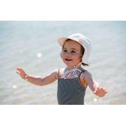 Soway Chloé Bleu pour enfant - Chapellerie ile de Ré