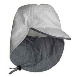 Soway Scottish lined back protector cap
