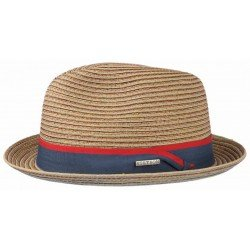 Stetson Player Toyo red - Chapellerie ile de Ré