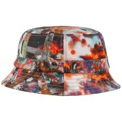 Stetson Bucket Cotton Multicolor