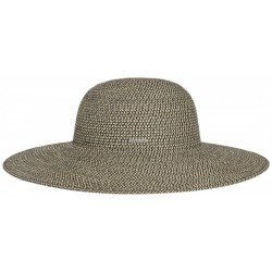 Stetson Capeline Ladies Toyo black