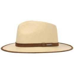 Stetson Traveller Panama 1 beige