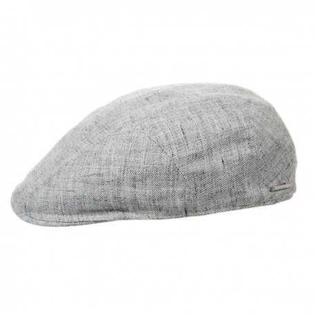 Stetson Ivy cap linen