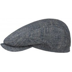 Stetson Driver Cap Linen and Silk
