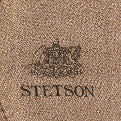 Stetson Cabriolet lin et soie - Chapellerie ile de Ré