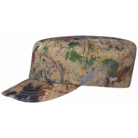 Stetson casquette militaire Splash