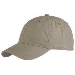 Stetson Baseball cap Delave cotton