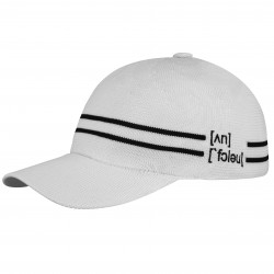 Kangol Phonation Spacecap blanc