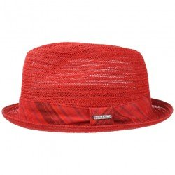 Stetson Player Toyo rouge vif