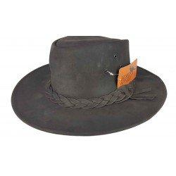 Aussie Apparel Brumby noir