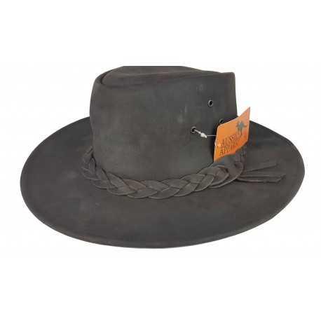 Aussie Apparel Brumby black