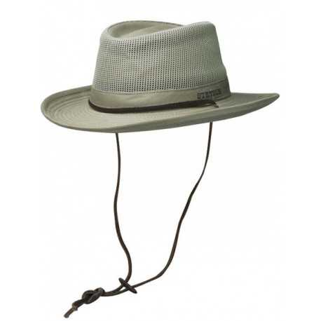Stetson Outdoor Air