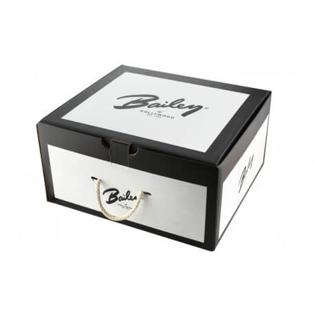 Bailey 's hat box - Chapellerie ile de Ré