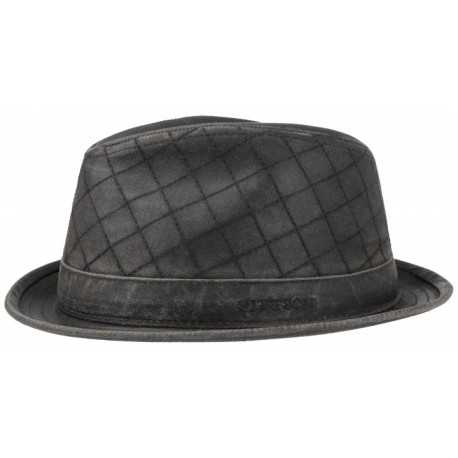 Stetson Player CoPe black - Chapellerie ile de Ré