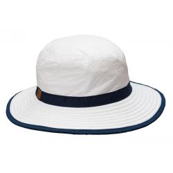 Soway Anti-UV blanc - Bords Moyens