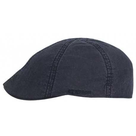 Stetson casquette Texas bleu marine