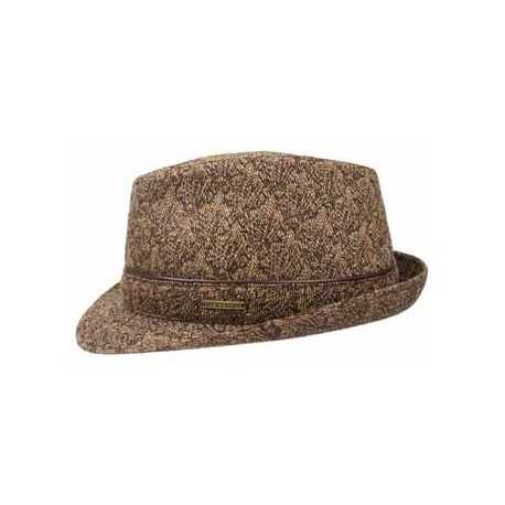 Stetson Trilby Upholstery