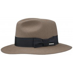 Stetson Traveller Furfelt brown