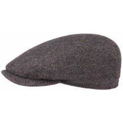 Stetson Driver Cap Wool/Alpaca