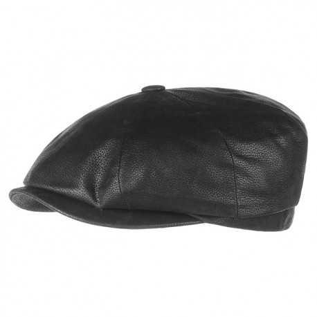 Stetson hatteras chevrette