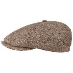 Stetson silk cap