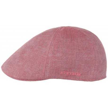 Stetson Texas linen Pink