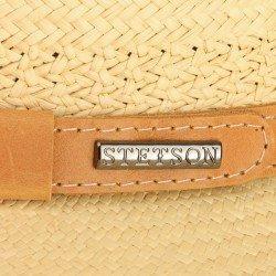 Stetson Traveller Panama Quevedo - Chapellerie ile de Ré