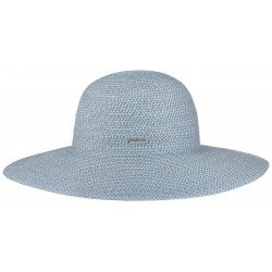 Stetson Capeline Ladies Toyo blue