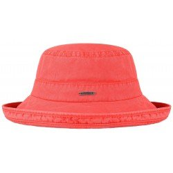 Stetson Ladies Dyed red