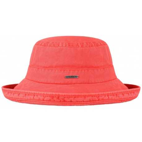 Stetson Femme Dyed rouge