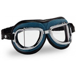 Blue Climax Goggles