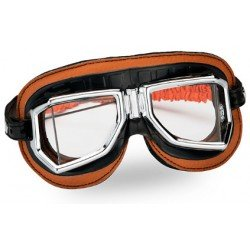 Brown Climax Goggles