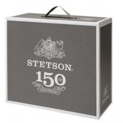 Boite a chapeau Stetson en carton