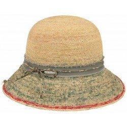 Stetson Crochet Green