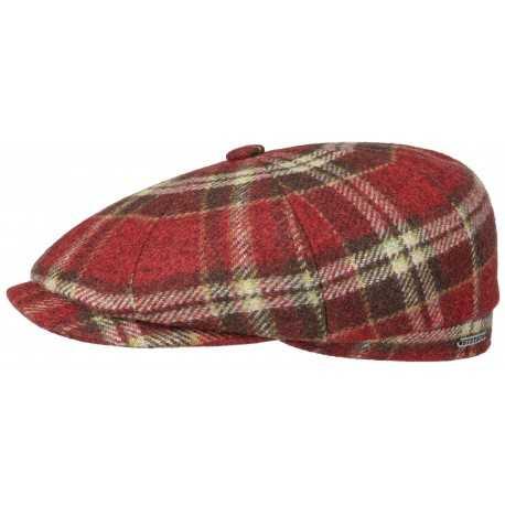 Hatteras Virgin Wool Check