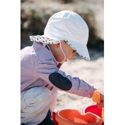 Soway casquette enfant anti uv Baptiste