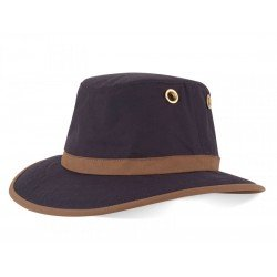 Tilley Outback Waxed Cotton hat - Chapellerie ile de Ré
