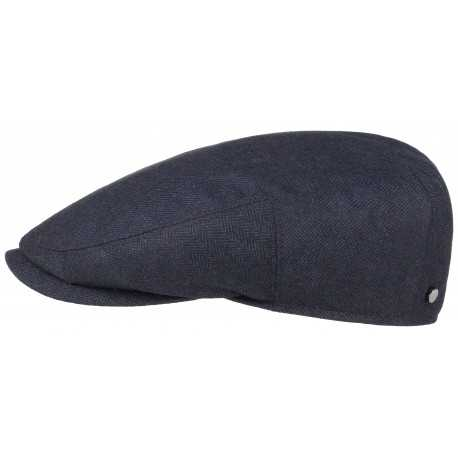 Driver Cap Wool Cashmere