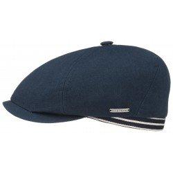 Stetson canvas cap