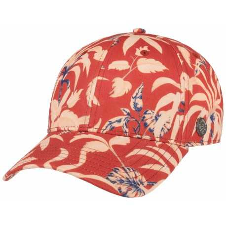 Stetson funky baseball cotton cap - Chapellerie ile de Ré