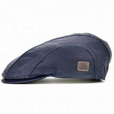 Gottmann Baxter blue cap