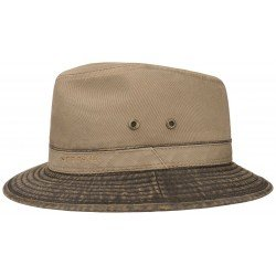 Stetson Traveller Cotton brown