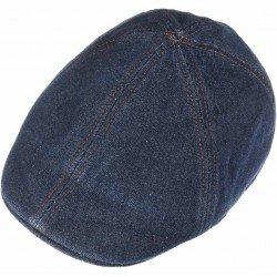Stetson casquette Texas Denim - Chapellerie ile de Ré
