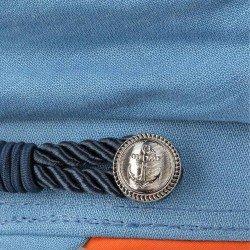 Stetson sailor cap Dyed blue - Chapellerie ile de Ré