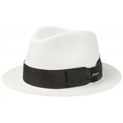 Stetson Traveller Panama blanc