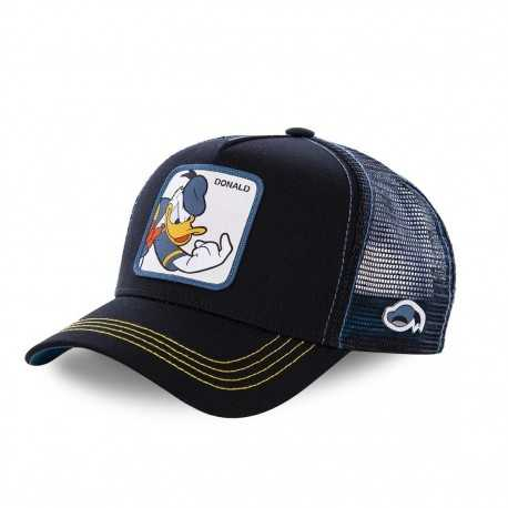 Casquette Goorin Bros Disney Donald Duck