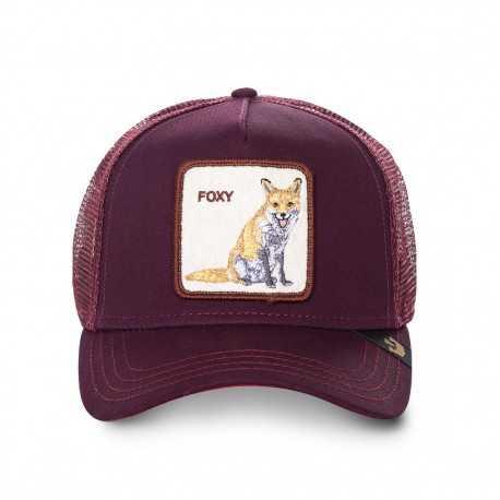 Goorin Bros Foxy