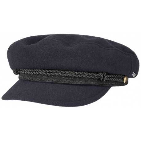 Riders Cap Wool/Cashmere