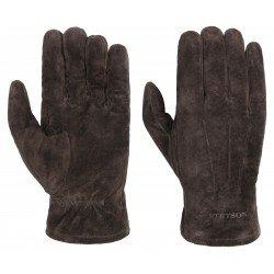 Glove pigskin
