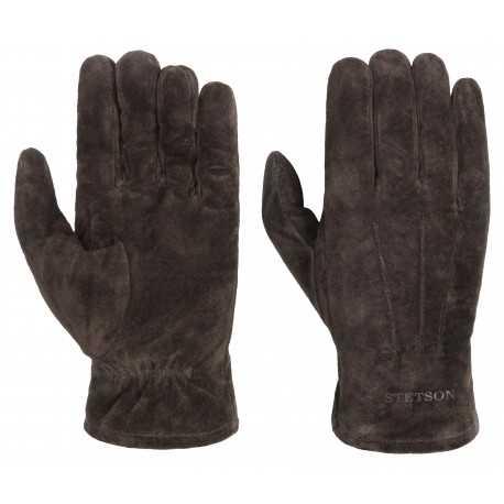 Stetson Glove pigskin - Chapellerie ile de Ré